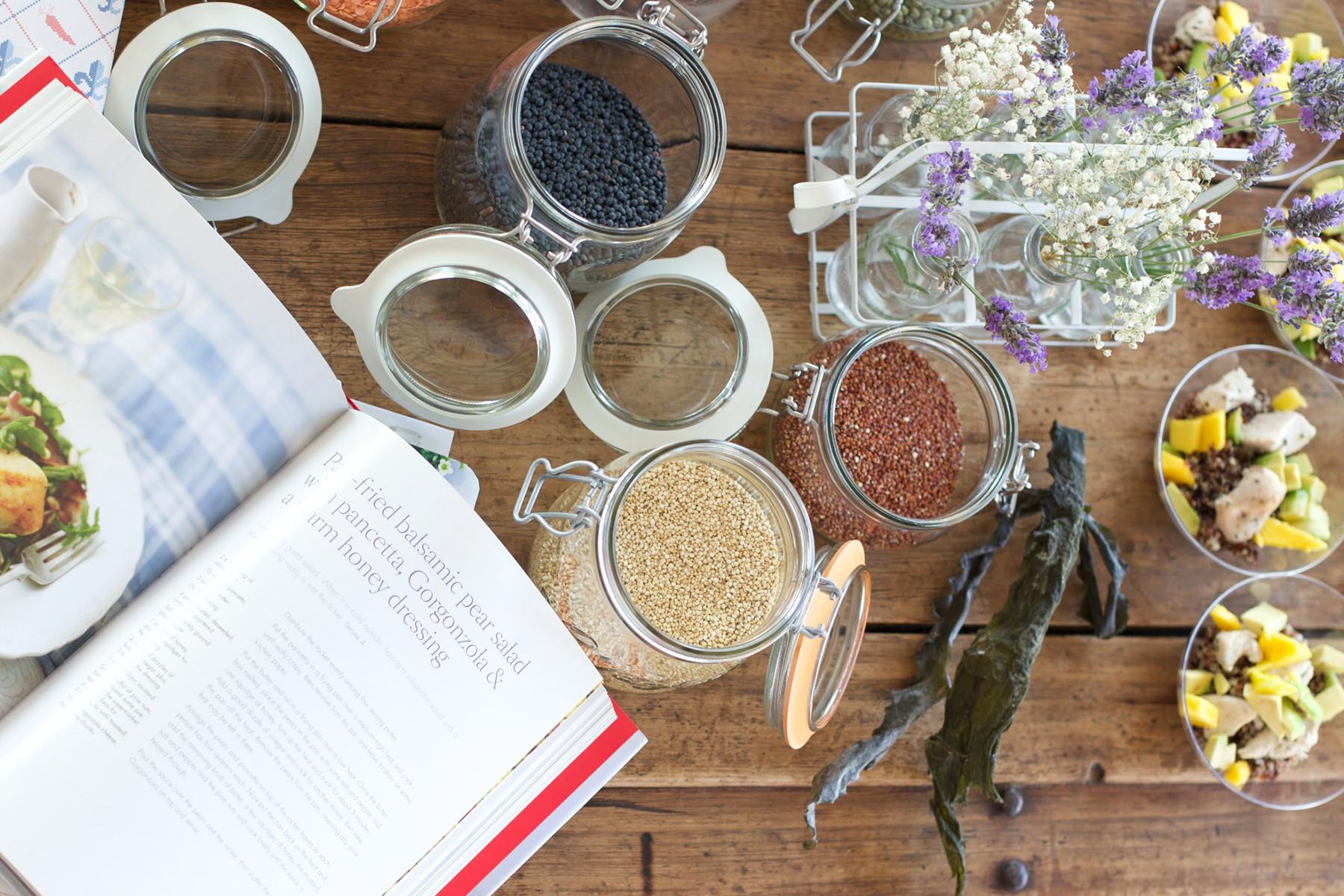 Mi experiencia en cenas adivina: Una revolución en tu cocina