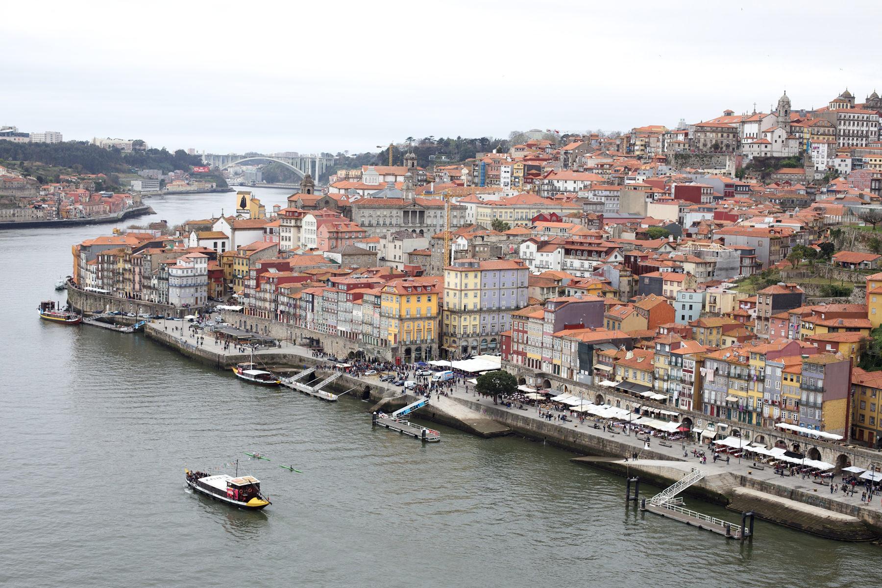Oporto, la ciudad de moda. Mis 10 imprescindibles para disfrutarla a tope